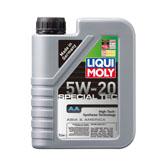LIQUIMOLY Leichtlauf Special 5W20 AA синт.API/SM