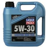 LIQUIMOLY Longtime HT 5W30 синт.SN/CF