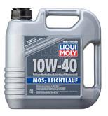 LIQUIMOLY Leichtlauf MoS2 10w40 п/синт.SL/CF