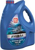 ЛУКОЙЛ Авангард Ультра 10W-40 API CI-4/SL полусинтетика