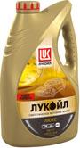 ЛУКОЙЛ Люкс 5W-40 API SN/CF 100% синтетика