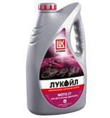 ЛУКОЙЛ Мото 2Т МГД-14М минеральное