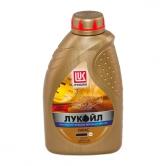 ЛУКОЙЛ Люкс 10W-40 API SL/CF A3,B3,B4-04 полусинтетика