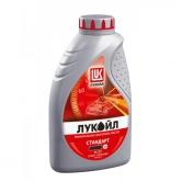 ЛУКОЙЛ Стандарт 20W-50 API SF/CC минеральное