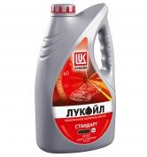 ЛУКОЙЛ Стандарт 15W-40 API SF/CC минеральное