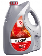 ЛУКОЙЛ Стандарт 10W-30 API SF/CC минеральное