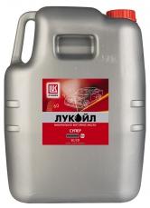 ЛУКОЙЛ Супер 5W-40 API SG/CD полусинтетика
