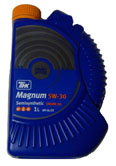 ТНК Magnum Super 5W30 п/с SL/CF