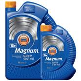 ТНК Magnum Super 5W40, SL/CF п/синт