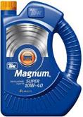 ТНК Magnum Super SAE 10W40, API SL/CF п/синт