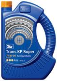 ТНК Транс КП Super SAE 75W90, GL-4 (ТМ-4-9) п/синт.