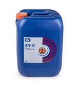 ТНК ATF Dexron III п/синт
