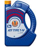 THK ATF Type  T-IV