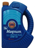 ТНК Magnum Motor Plus SAE 20W50, SG/CD минер.