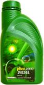 Visco 2000 Diesel 15W40, минер.API CD/CE/CF-4/SG