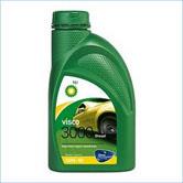 Visco 3000 10W40 Diesel  п/синт. API CF